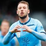 Adam Le Fondre Brace Sees Sydney FC Return To The Top