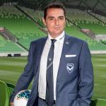 Carlos Salvachua To Bring Attacking Football To Melbourne Victory