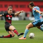 W-League At Risk Of Falling Behind: Ella Mastrantonio