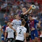 Selection Headaches For Melbourne City Boss Erick Mombaerts