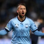 Adam Le Fondre Edges Ahead In Golden Boot Race