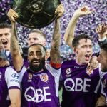Perth Glory Set For Ownership Change