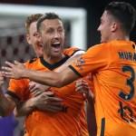 Western United & Brisbane Roar Make Bold Statements: FNR Winners & Losers