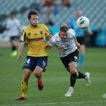 Short turnaround ideal after disappointing loss, says Patrick Kisnorbo