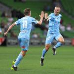 Melbourne City 3-0 Macarthur – Rampant City Edge Closer To The Top