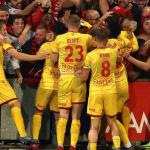 Adelaide Close In On Finals Berth Against Hapless Victory