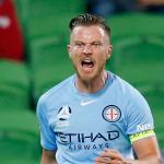 Premiers Plate Would Be Massive For City: Jamieson