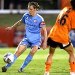 I Have No Doubt I'll Be Ready To Go: Inspirational Stott Targets Round One W-League Return