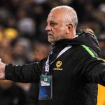 Options Aplenty: Arnold Undecided Over Who Leads Socceroos Line