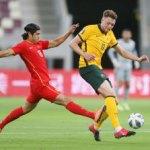 """""""It's all paper talk"""": Harry Souttar weighs in on Premier League interest"""