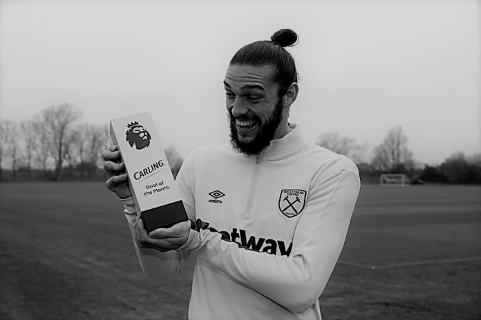 Andy carroll