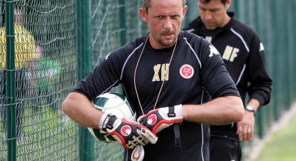 Xavier Henneuse