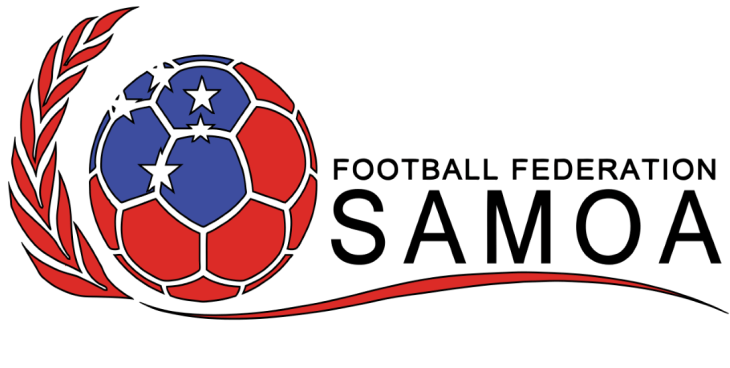 Samoa Football big logo
