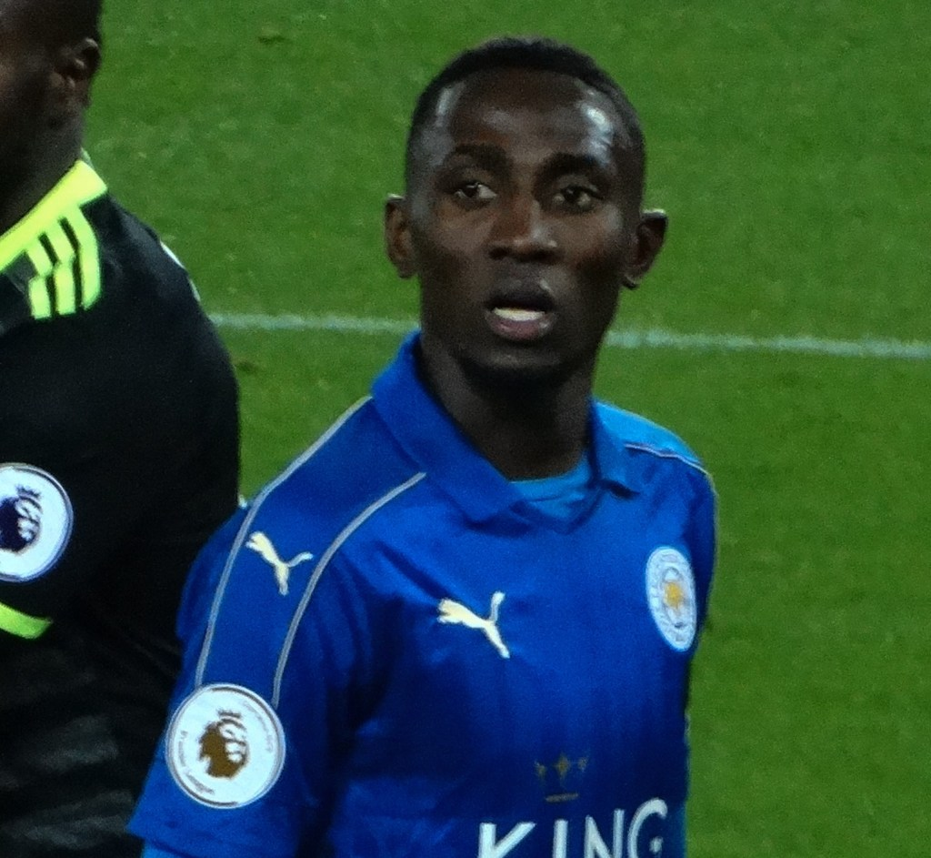 Ndidi was a notable absence in the 2-1 loss at Southampton