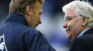 Moyes Is Still The Man For Kenwright: Everton vs Stoke City Preview