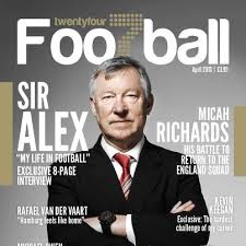 Twentyfour7football Magazine Review
