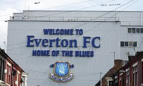 Who's next for Everton?