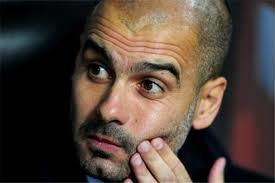 Guardiola's next chapter begins