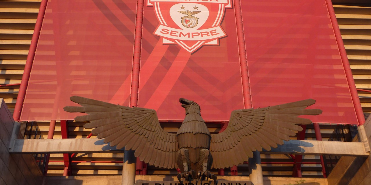 "Benfica's ""Triple of Horror"""
