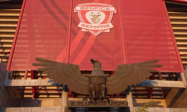 "Benfica's ""Triple of Horror"""