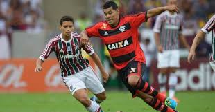 Flu-Fla produces a classic but Cruzeiro remain top