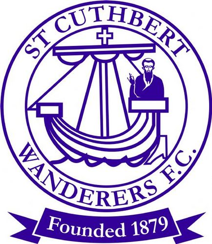 The Road to Hampden, Round 1: St.Cuthbert Wanderers