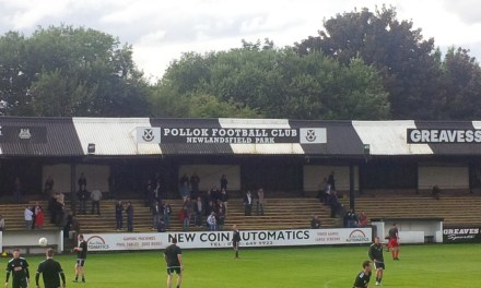 A day oot at Pollok