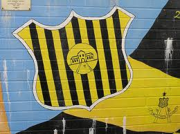 The Road to Hampden, Round 3: Auchinleck Talbot