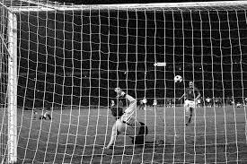 Cheeky penalties – Panenka, Awanna and more