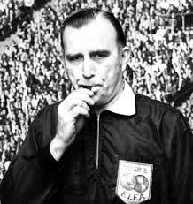 """Rudolf """"Rudi"""" Glöckner & one of the great forgotten stories of Welsh sport"""