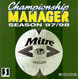 Championship Manager: My life was ruined at the click of a button
