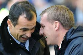 Rodgers and Martinez – The changing face of management
