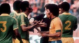 Pete's Top 10 World Cup moments: No.8 – Zaire 1974