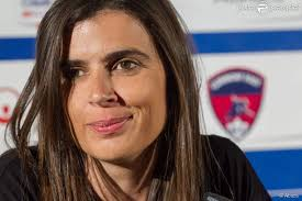 Helena Costa: A man's gimmick sets women back