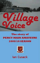 Book review: Village Voice by Ian Cusack