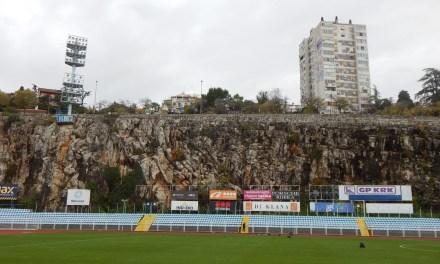 Groundhopping – Bella Kantrida (HNK Rijeka)