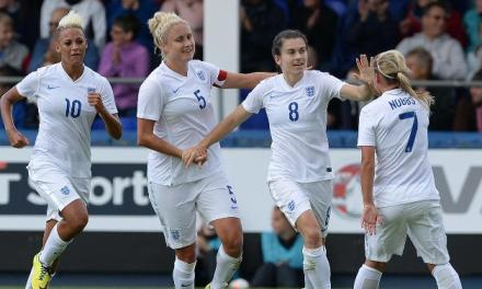 Football's honesty and integrity lies in the hands of the Women's game
