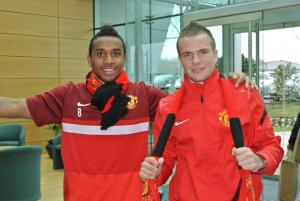 Anderson-Cleverley