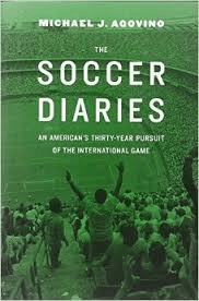 Book review – The Soccer Diaries by Michael J. Agovino