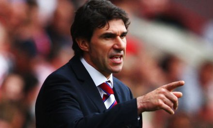 Football League season review: Middlesbrough – Only a matter of time for Karanka