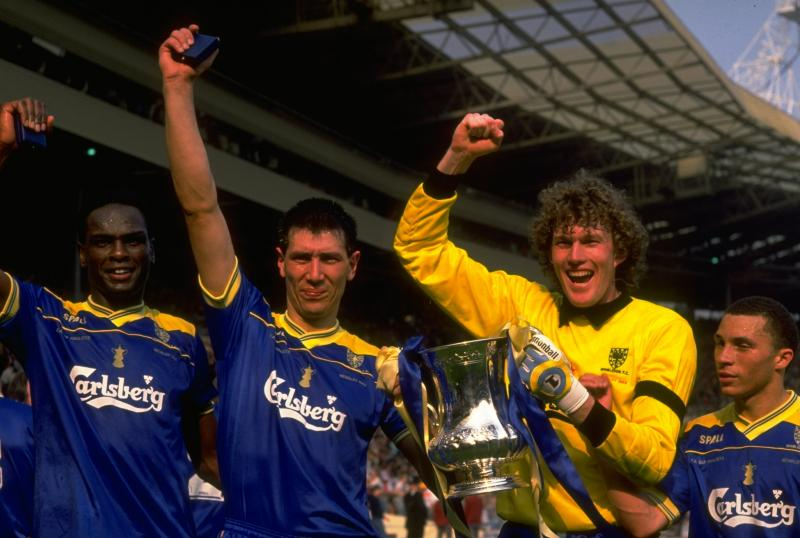 Book review: From Ricky Villa to Dave Beasant – When the FA Cup really mattered, Volume 3 – The 1980s