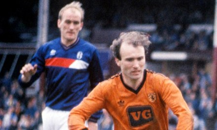 Transfer tales: Eamonn Bannon – Dundee United