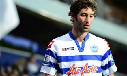 Transfer tales: Esteban Granero – QPR
