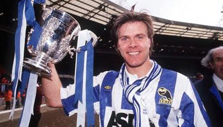 Transfer tales: Roland Nilsson – Sheffield Wednesday