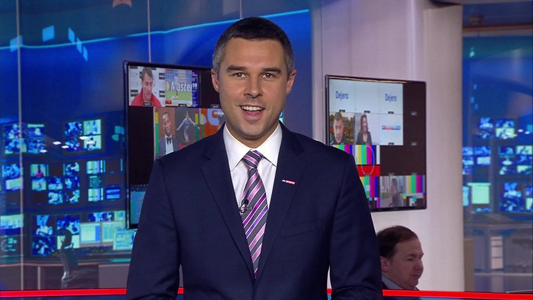 Inside Sky Sports News – An Interview with Pete Graves