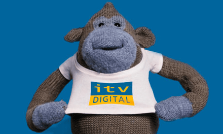 ITV Digital and the Football League's near death experience