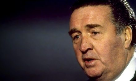 Triumph and tragedy – the death of Jock Stein, 30 years on