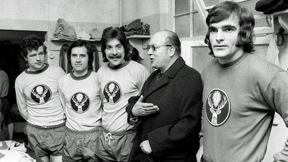 A brief history of football shirt sponsorship