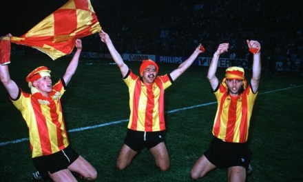 Unlikely European Heroes, Part 4 – KV Mechelen