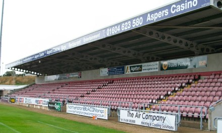 Making a Stand, part 5: Dave Bowen, Northampton Town